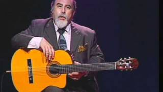 Entre Tango y Tango Programa 7 bloque 1 Juanjo Dominguez