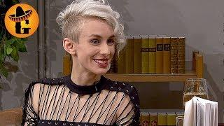 Lisa Eckhart über ihre extravaganten Outfits | Willkommen Österreich