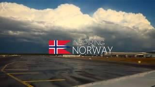 Inspirational Norway 4K Part 1