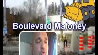 Bureau En Gros Gatineau Maloney : Boulevard maloney wikivisually