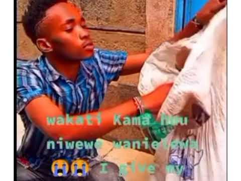 Download WAKATI KAMA HUU NI WEWE WANIELEWA BEST TiKTOK CHALLENGE BY MADAM 2020