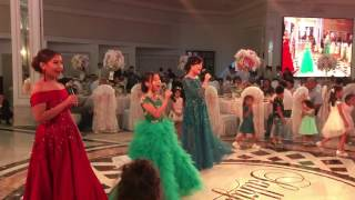 Песня для сестры на свадьбу