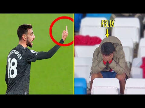 Famous Players Angry Moments After Substitutions in Football