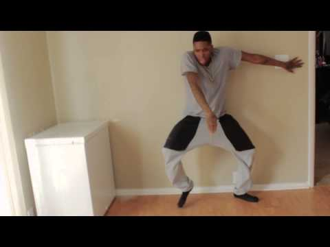 """Bop King Dlow - Bopping to """"Thats What They All Say"""" By Jrdaproducer"""