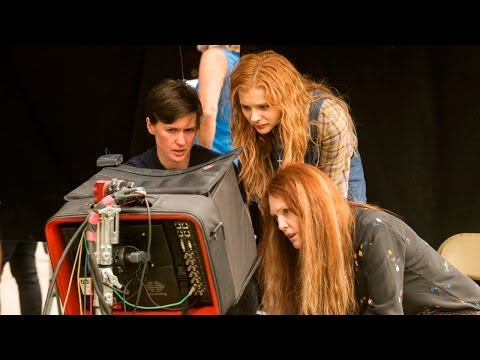 Kimberly Peirce Interview - Carrie (2013)   The MacGuffin