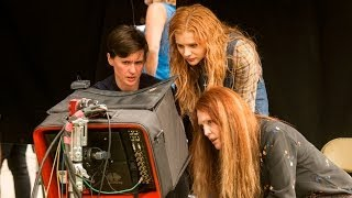 Kimberly Peirce Interview - Carrie (2013) | The MacGuffin