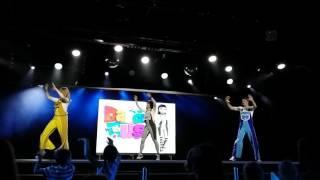 Misty - Dance With Us - Skyline Gang - Butlins Minehead - June 2017