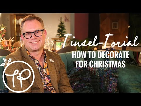 How to decorate for Christmas | Home | Christmas 2017 | The Pool