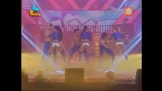 Esto es Guerra: Michelle, Sheyla y Melissa Loza bailaron al ritmo de