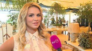 Анна Семенович готовится стать матерью