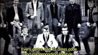 Antifa: Chasseurs de Skins (w/ English Subtitles) 1/7