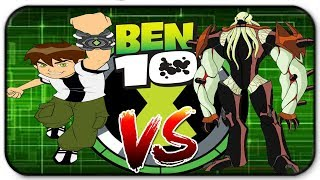 Ben 10 vs Vilgax In Roblox Ben 10 Universal Showdown avec Gallant Gaming