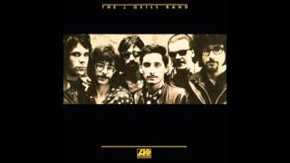 Homework - The J. Geils Band