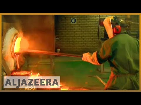 🇿🇦 Gold found in South Africa mine's waste | Al Jazeera Engl