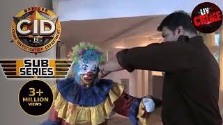 Joker ने कर दिया है CID की नाक में दम   सीआईडी   CID   Viral Videos