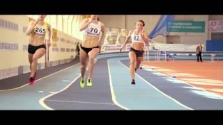 Зимний чемпионат Беларуси по легкой атлетике-2015