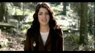 Watch Brooke Fraser Lifeline video