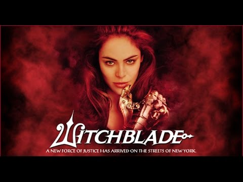 Raiders of the Lost Comic Movie: Witchblade (2001)