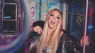 "Mariah Carey - Harmonizing Whistles in ""A No No""! Video"