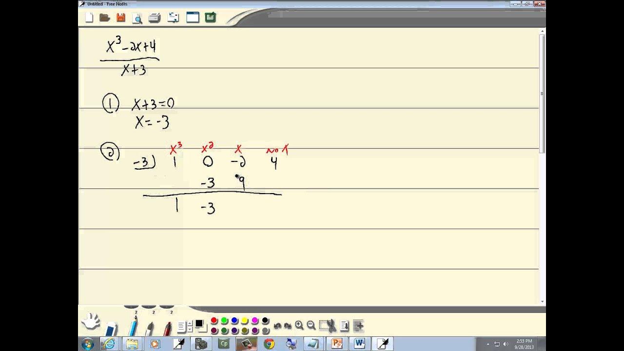 How to Pass Intermediate Algebra   blogger.com