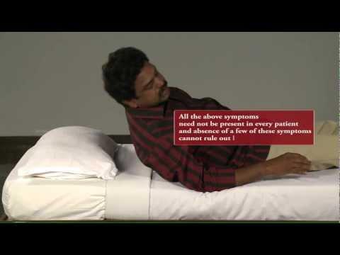 Liver Cirrhosis - Understanding the symptoms