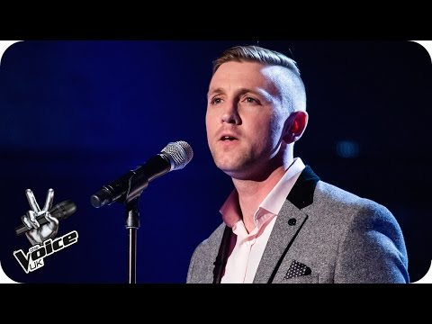 Dave Barnes performs 'When a Man Loves a...