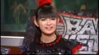 BABYMETAL feature on Australia's public broadcaster, the ABC.