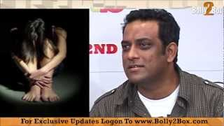 Exclusive Anurag Basu interview on Delhi rape case