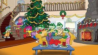 LeapFrog A Tad of Christmas Cheer