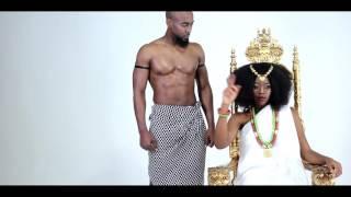 K'ADU - SHE DEY DO ME [Ft. Mr Wood] (Official Video)