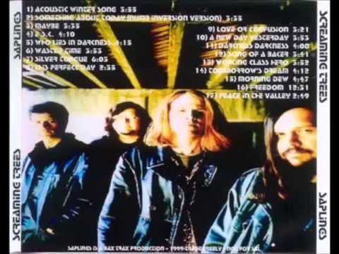 Screaming Trees - New Day Yesterday mp3