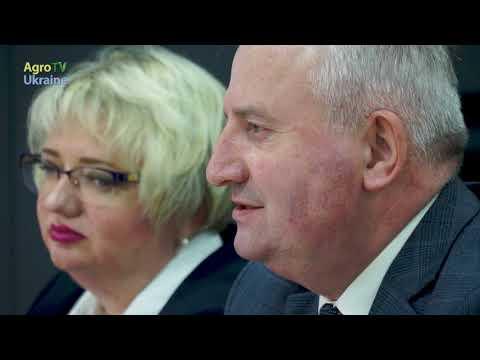 AgroTV Ukraine: Пресконференція з АЧС у ДНДІЛДВСЕ