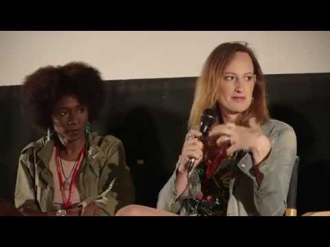 Frameline40 Panel: Trans Stories: On Film and Online