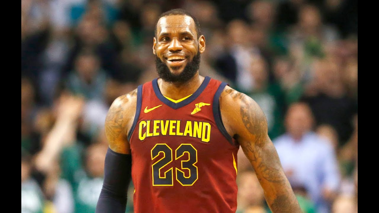 terry-pluto-is-talking-lebron-james-and-his-remarkable-run-for-the-cleveland-cavaliers