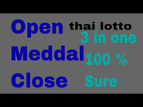 thai lotto 3up touch | 3up open | fix center | 3up close |  thai lotto 100% work | fix touch 2018