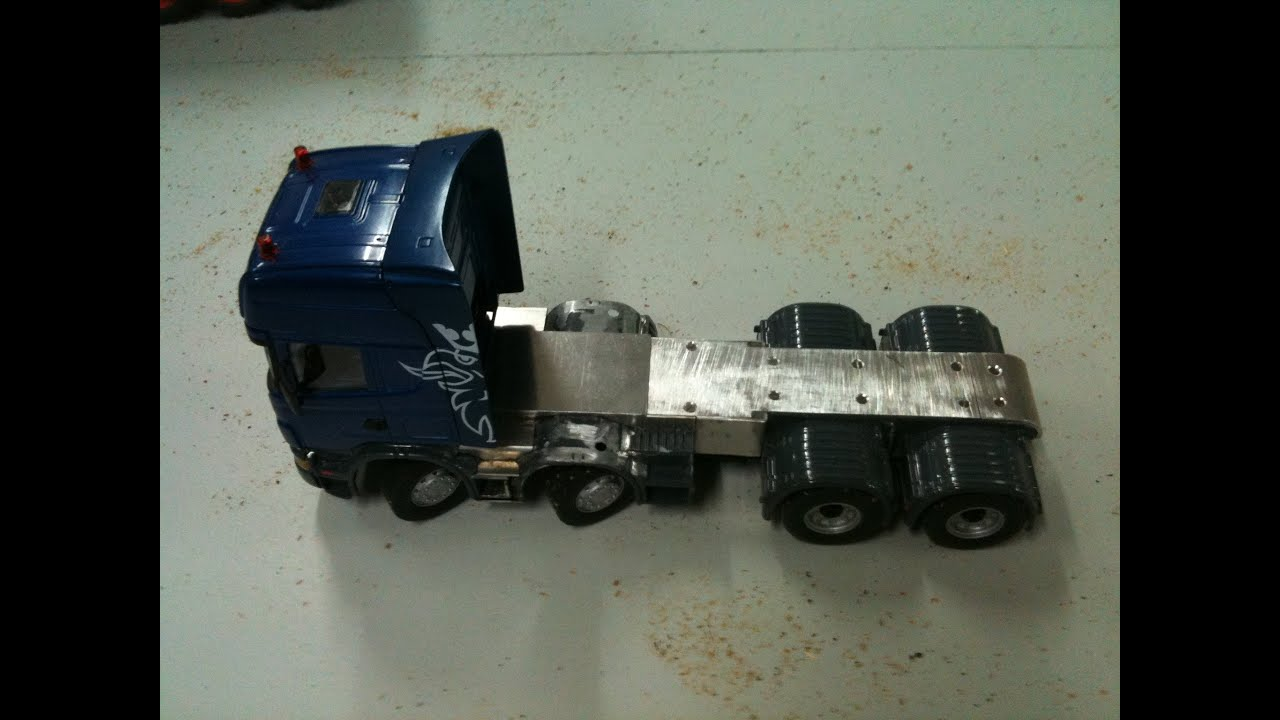 Scania Rc Truck Mega Rc Model Truck Action Rc Scania