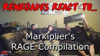 Renegades React to... Markiplier