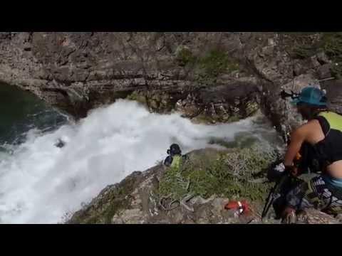 Kayaking safety on the Arkansas River