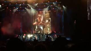 Volbeat - For evigt (ft. Johan Olsen) Live Tinderbox 24-6, 2016