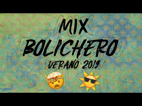 Mix Bolichero (Verano 2019) - Alex Suarez DJ ☀