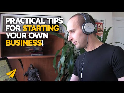 Starting up, creativity overload, staying motivated, selling advertising - Radio Show #32
