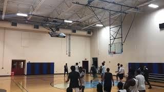 TERRANCE JOHNSON BASKETBALL HIGHLIGHTS