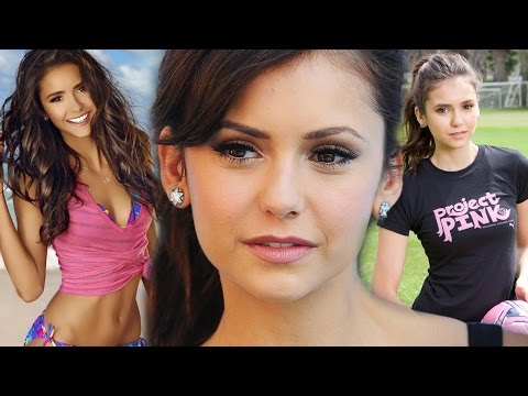 8 Things You Didn † t Know About Nina Dobrev