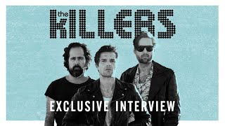 the-killers-สัมภาษณ์พิเศษกับ-joox-exclusive-interview