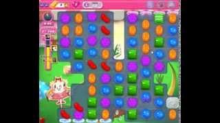 Candy Crush Saga Level 80, 3 Stars!