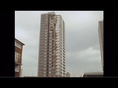 Tower Blocks - 100th Anniversary Of Council Housing (UK) - BBC London News - 15th August 2019