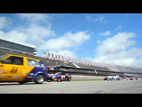 H Production 2015 SCCA Runoffs at Daytona International Speedway