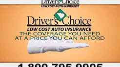 South Carolina drivers save big with Drivers Choice insurance