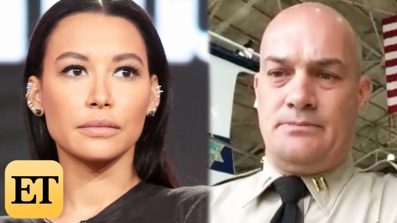 Captain in Charge of Naya Rivera Search Shares New Details From Day She Was Found (Exclusive)