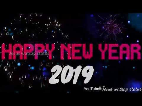 happy new year 2019 whatsapp status download